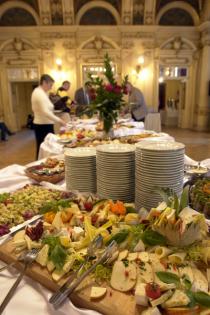 Helscher Hus, Helvesiek, Restaurant, Festsaal, Scheeßel, Lauenbrück, Catering, Essen außer Haus